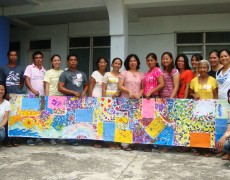 Cartwheel holds Community-Based Psychosocial Support Training in Culion, Palawan