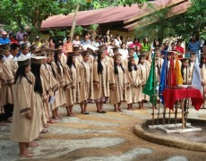 Ten YIP college grantees graduate from Pamulaan