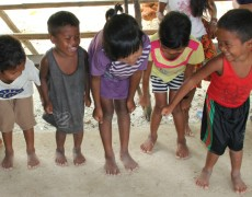 Growing Resilience: Approaches in Early Childhood Development