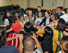United for IP Health: Learning together towards culture-sensitive health care